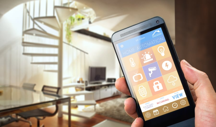 ADT Home Automation in Springfield